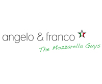 angelo franco mozzarella