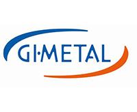 logo gi-metal